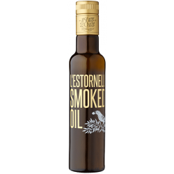 L'Estornell Smoked Oil
