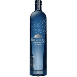 Vodka Belvedere Lake Bartężek 1L.