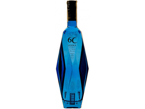 Vodka 6C Citadelle