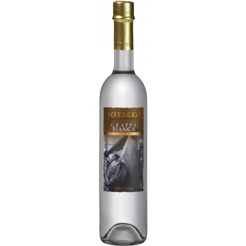Bottega Grappa Aldo 100 cl.