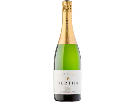 Bertha Brut Nature Reserva 2017