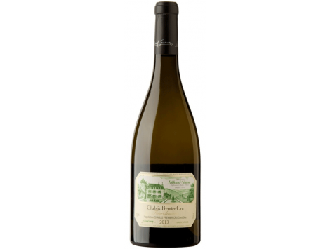 Billaud-Simon Chablis 1er Cru Fourchaume 2014
