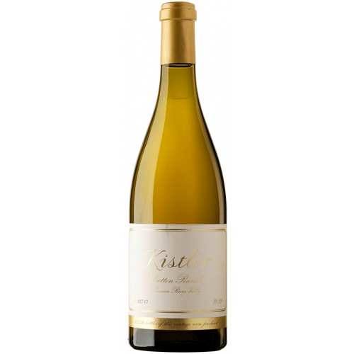 Kistler Dutton Ranch Chardonnay 2013