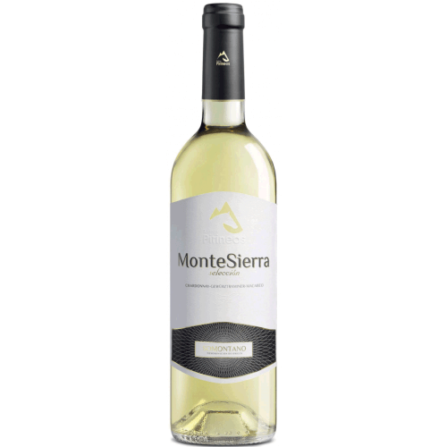Montesierra Blanco 2017