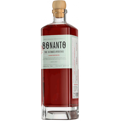 Bonanto - The Ultimate Aperitivo