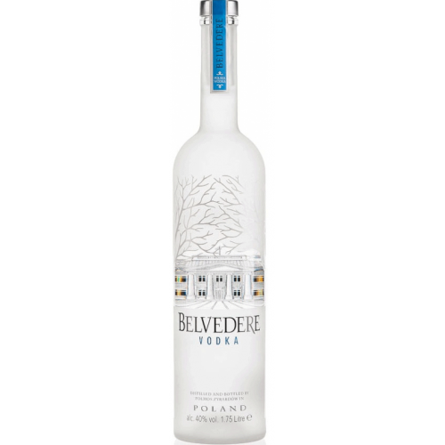 Vodka Belvedere Pure Luminosa