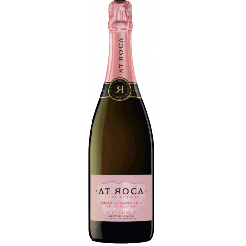 AT Roca Rosat Reserva 2016