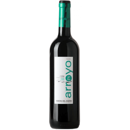 Arroyo Tinto Roble 2016