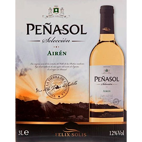 Bag in Box Peñasol Blanco 3L.