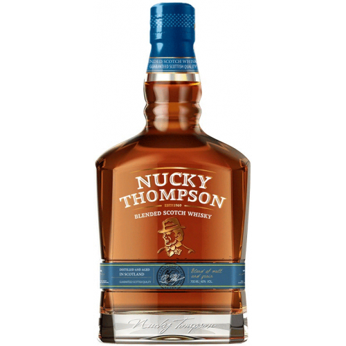 Whisky Nucky Thompson