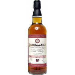 Tullibardine 1993 Sherry Wood