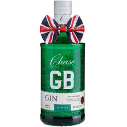 William Chase Extra Dry Gin