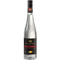 Eau de Vie Williamine Reserva