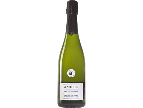 Analec Brut Nature