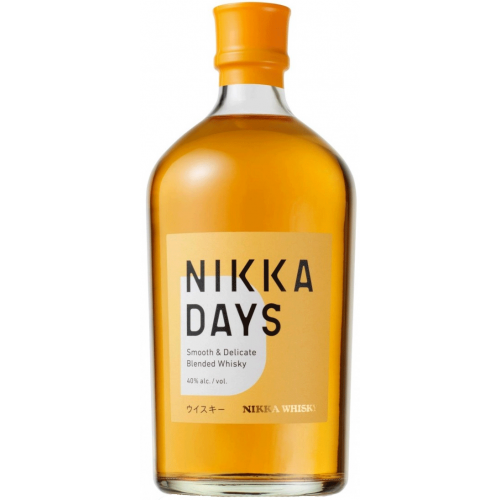 Nikka Days Blended