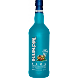 Teichenne Tropical Blue