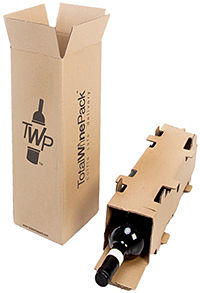 caja total wine pack